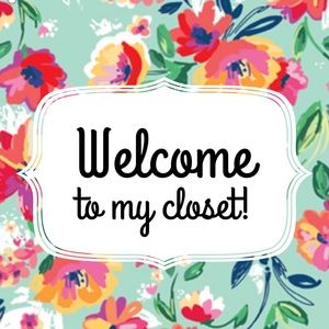 Welcome! Reasonable offers welcome!
